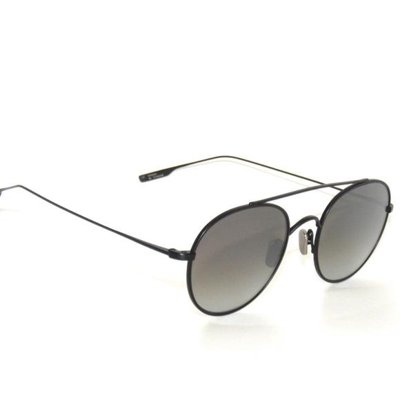 e5675c3bba Salt Optics Bridges Black Sand Polarized Sunglasse
